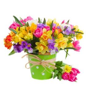 Flora - esencja zapachowa