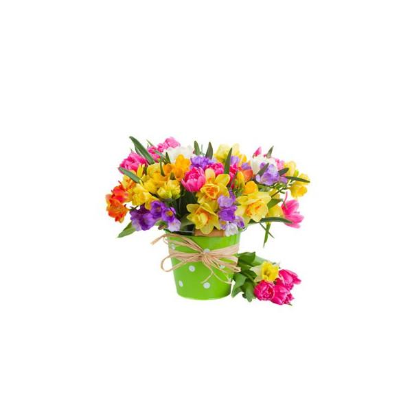 flora olejek zapachowy