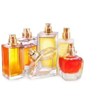 Dame Riche - esencja zapachowa
