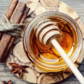 Miód korzenny - esencja zapachowa