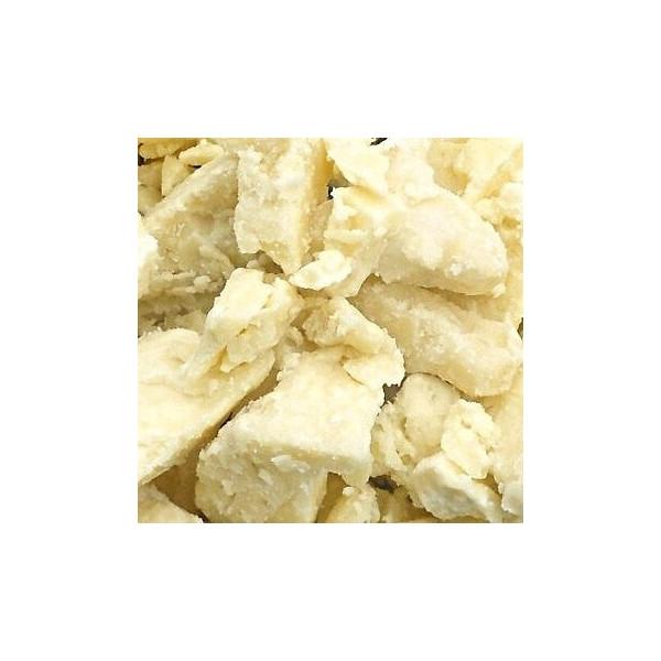 Masło shea (karite) nierafinowane